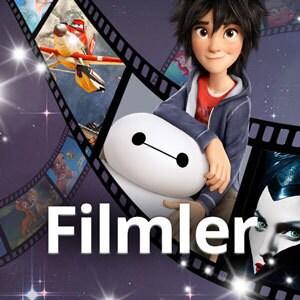 Disney Filmler