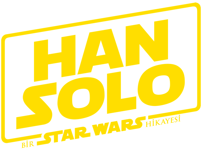 Solo: A Star Wars Story | In cinemas soon