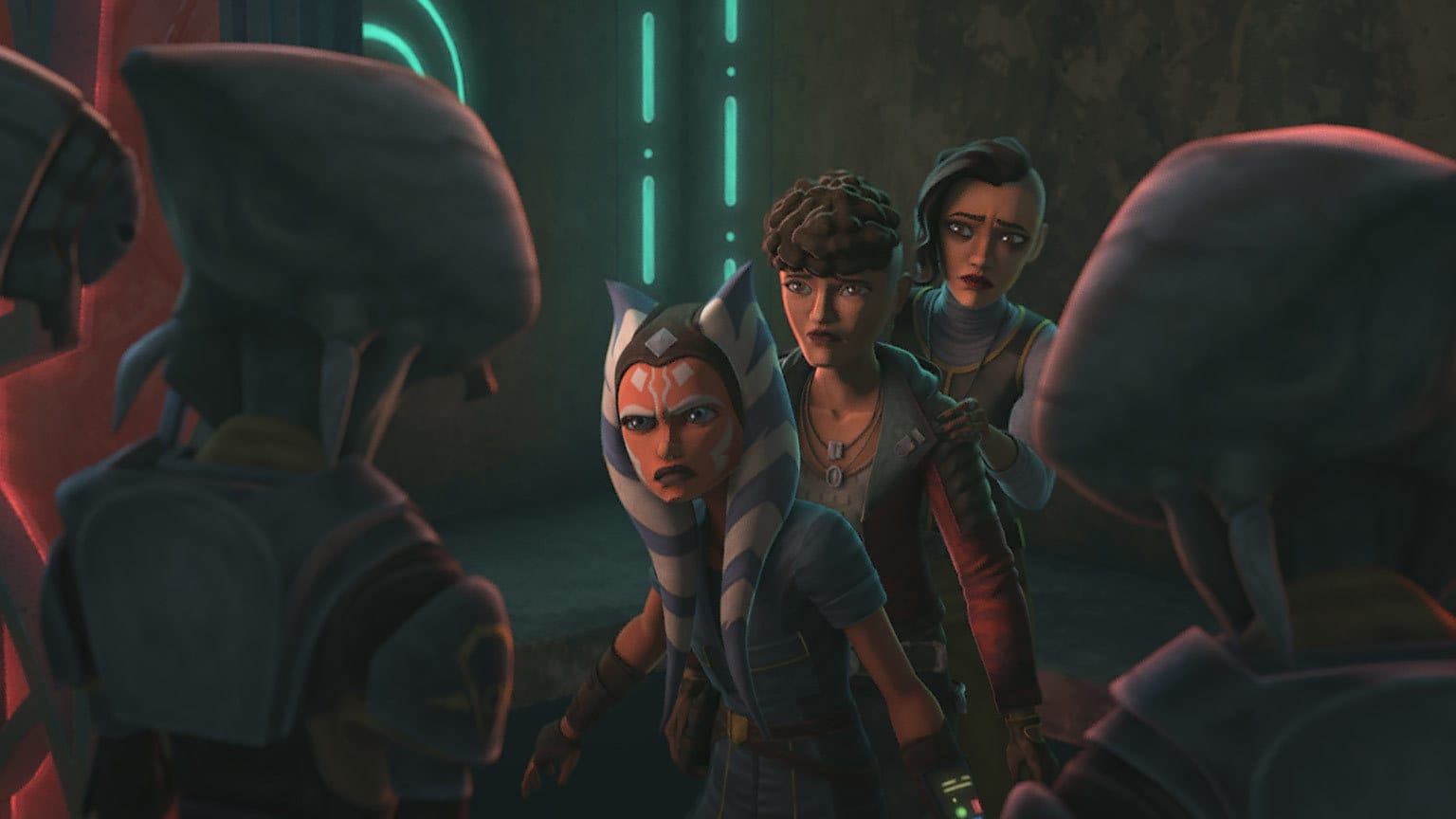 "Clone Wars Declassified: 5 Highlights from ""Dangerous Debt"""