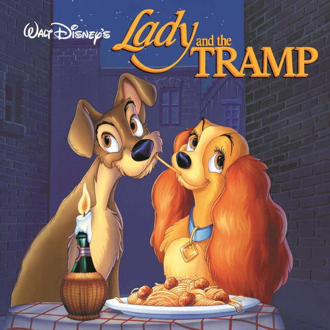 Lady and the Tramp: Soundtrack