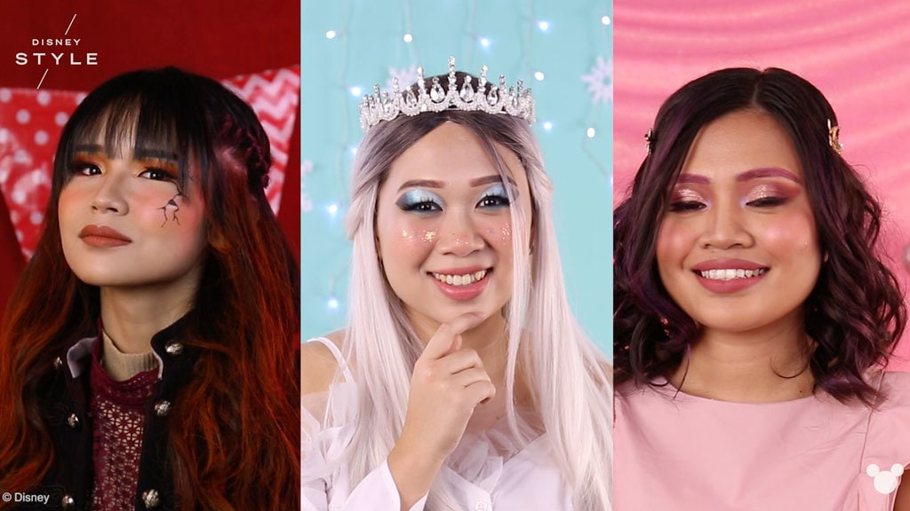 Beauty Transformations - Inspired by The Nutcracker and the Four Realms