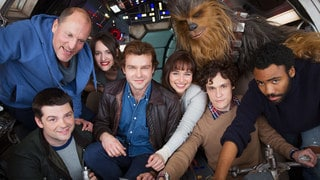 Be a Force For Change for a Chance to Visit the Set of the Untitled Han Solo Movie