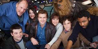 Han Solo – Smuggler. Scoundrel. Hero. A New Star Wars Story Begins