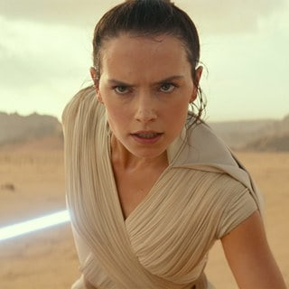 Teaser - Star Wars: The Rise of Skywalker