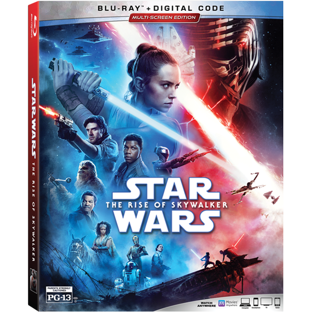 STAR WARS Long Live the Rebellion RB-2 foil euro exclusive Rise of Skywalker