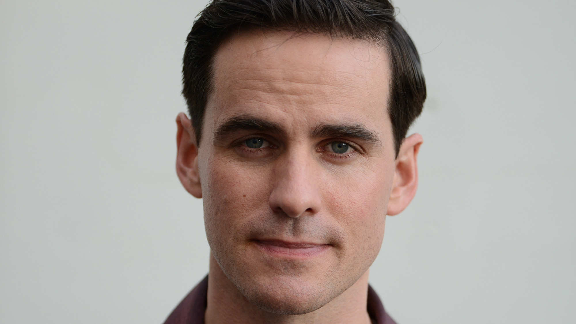 Colin O'Donoghue as Gordon Cooper in National Geographic's THE RIGHT STUFF streaming on Disney+. (National Geographic/Gene Page)