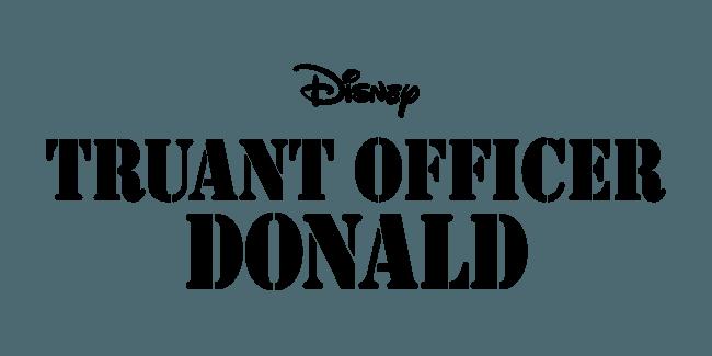 Truant Officer Donald