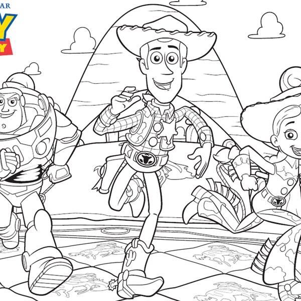 Más actividades para crear y divertirte con los personajes de Disney