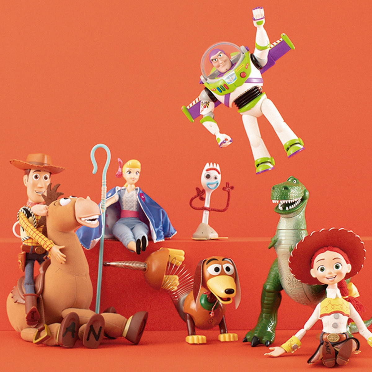shopDisney | Toy Story 4