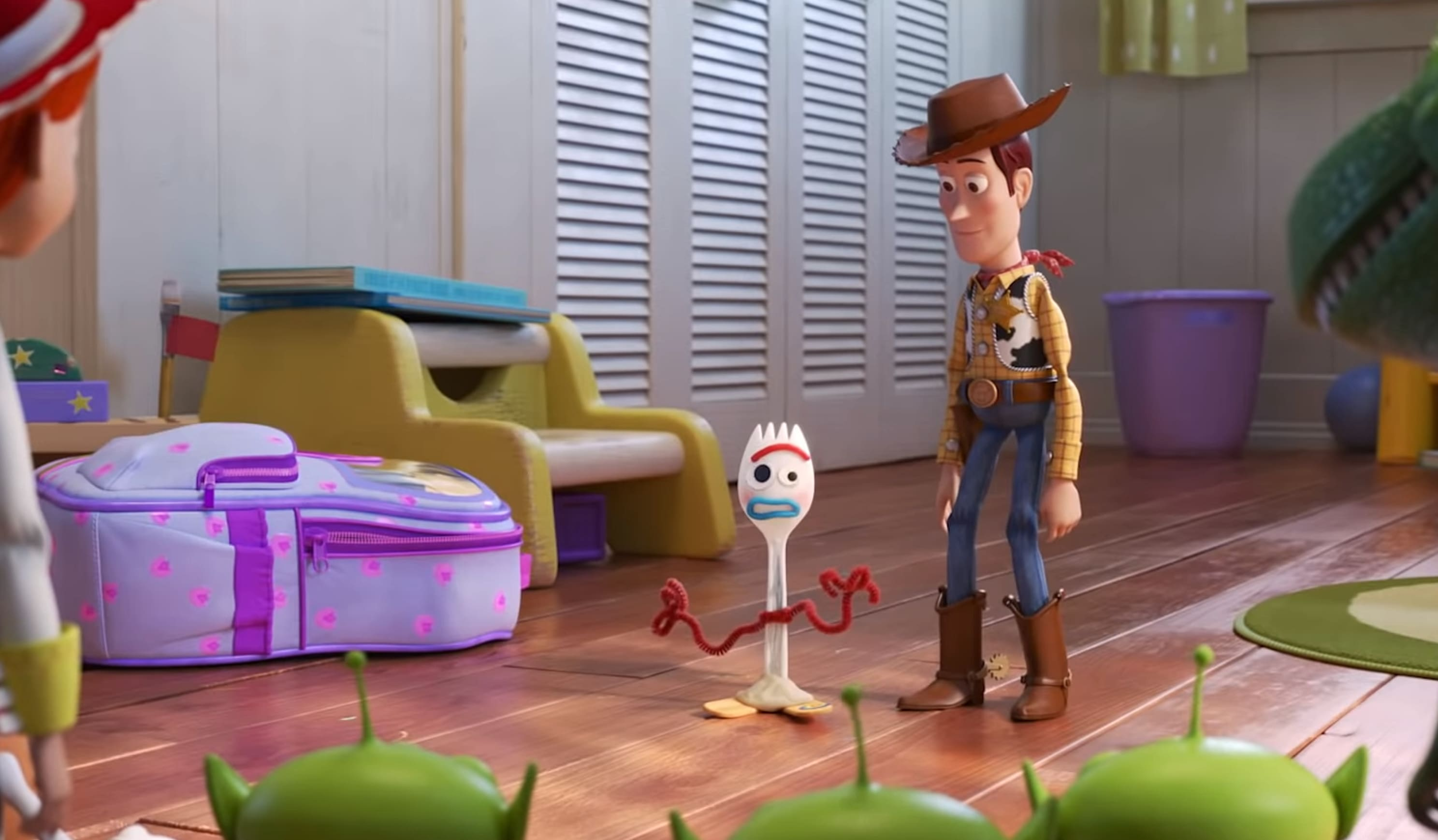 Toy Story 4 | Trailer