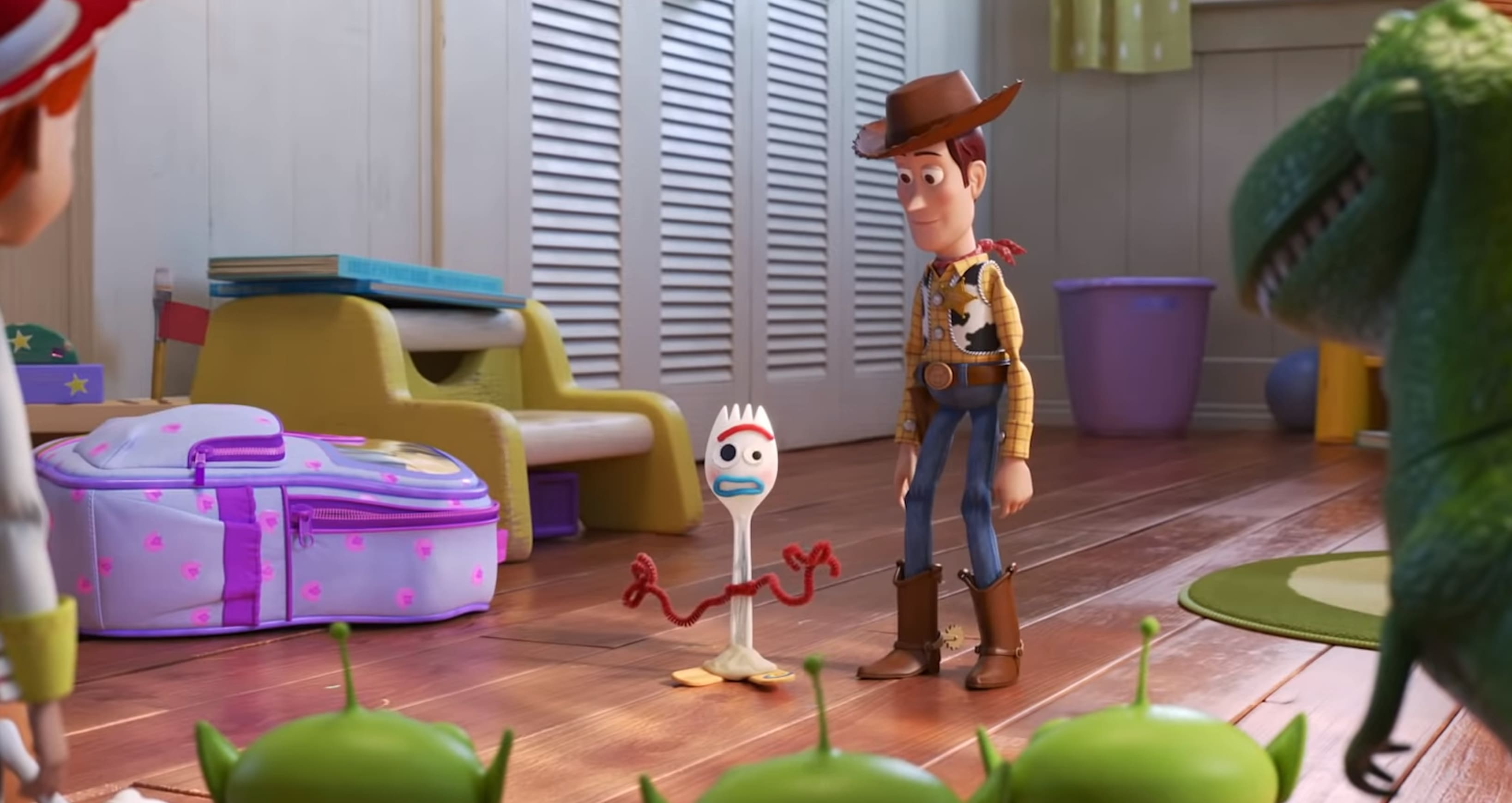 Toy Story 4 | Trailer02