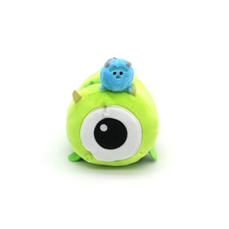 Tsum Tsum Desk Accessory Mike and Sulley