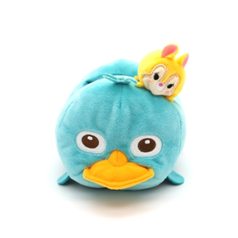 Tsum Tsum Desk Accessory Perry and bunny