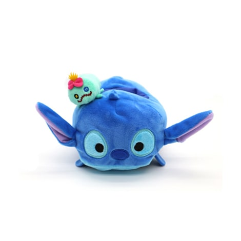 Tsum Tsum Desk Accessory Stitch and Scrump