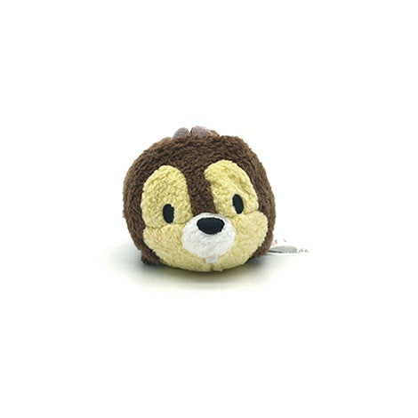 Tsum Tsum Plush Mini Toy Chip