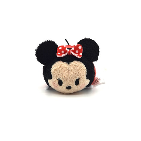 Tsum Tsum Plush Mini Toy Minnie