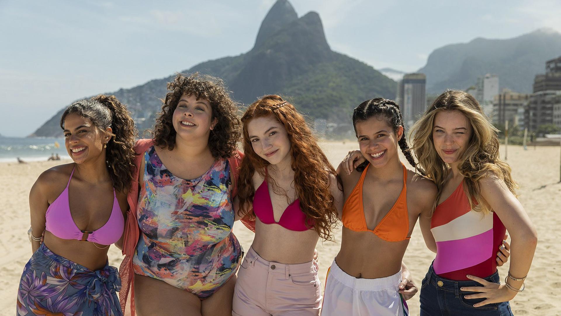 Disney+ inicia a produção da série brasileira Tudo Igual... SQN