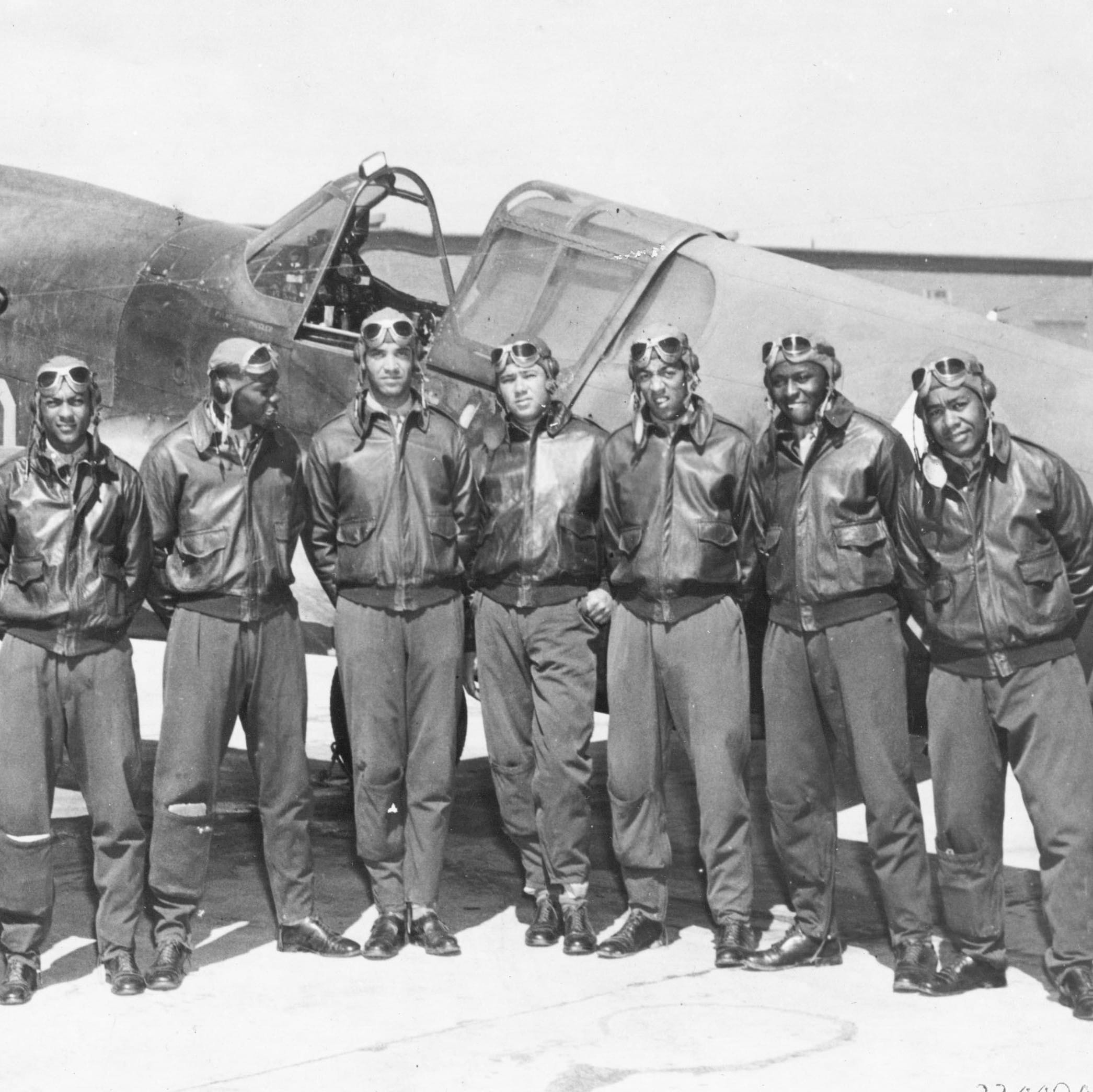 "Learn About the Tuskegee Airmen with Lucasfilm's ""Fly Like Them"" Initiative!"