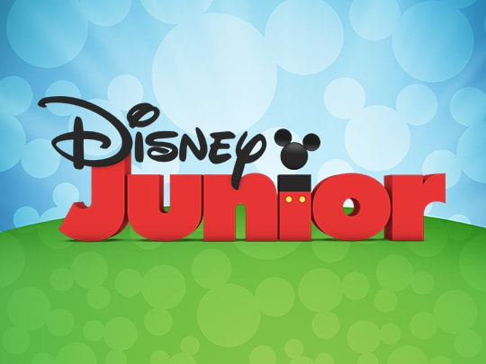 Disney Junior TV Schedule
