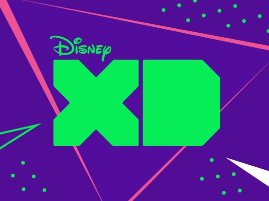Disney XD TV Schedule