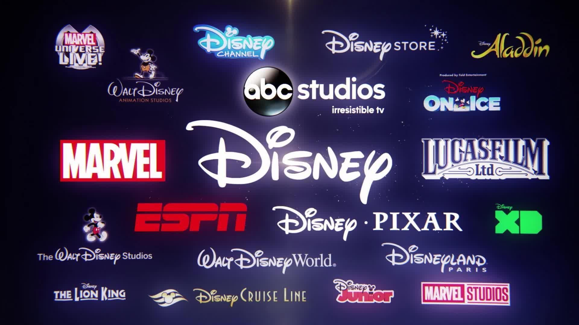 About Us - The Walt Disney Family of Companies Video (DK)