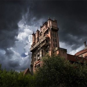 Por Trás da Câmera – The Twilight Zone Tower of Terror Entra na 5ª Dimensão no Disney's Hollywood Studios