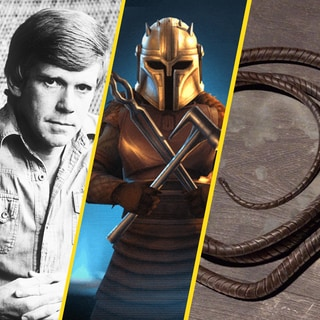 All the Lucasfilm Games News, the Armorer Joins Galaxy of Heroes, and More!