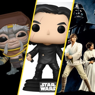 Ben Solo Pop!, The High Republic Show Wants Your Questions, and More!