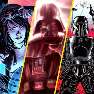 War of the Bounty Hunters, Secrets of the Sith, and More!