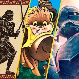 Obi-Wan Kenobi Series Casting News, The Bad Batch Gets a Trailer, and More!