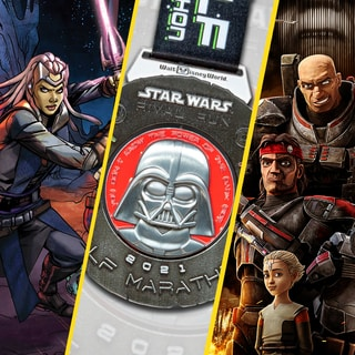 New Star Wars: The High Republic Video Premiere, First Look at The Monster of Temple Peak, and More!
