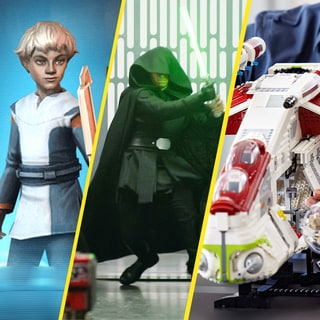 LEGO Ultimate Collector Series Unveiling, The Mandalorian Earns 24 Emmy Nominations, and More!