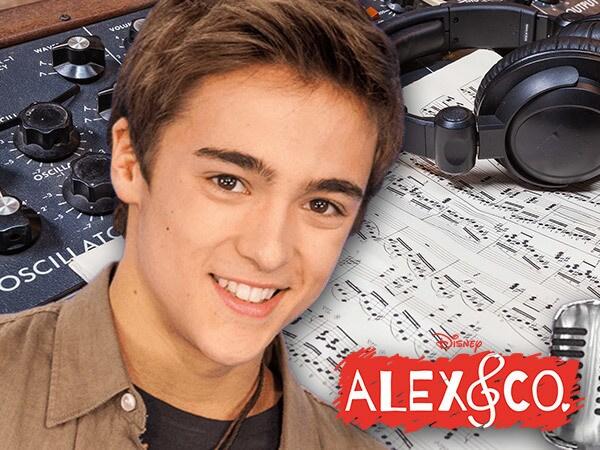 Alex & Co.