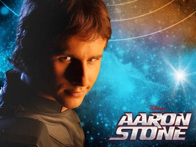 Aaron Stone