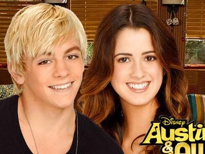 Jeux Austin et Ally