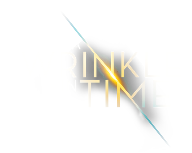 A Wrinkle in Time | Homepage | Pre Promotion