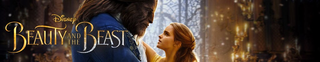 Beauty and the Beast - Movie Page - ATBE - Short Hero