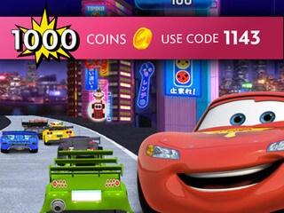 lightning speed - Disney Kids Games Free