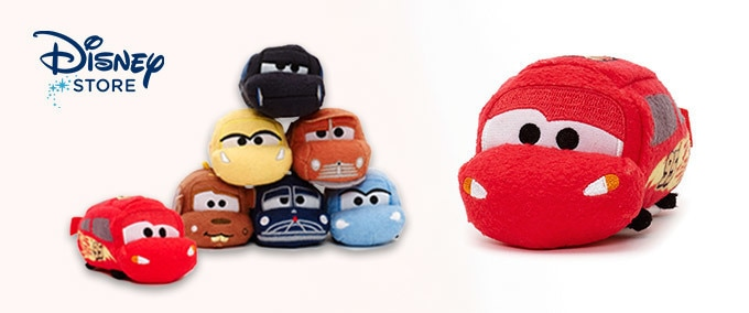Jump-start Your Tsum Tsum Collection