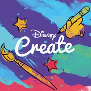 Disney Create