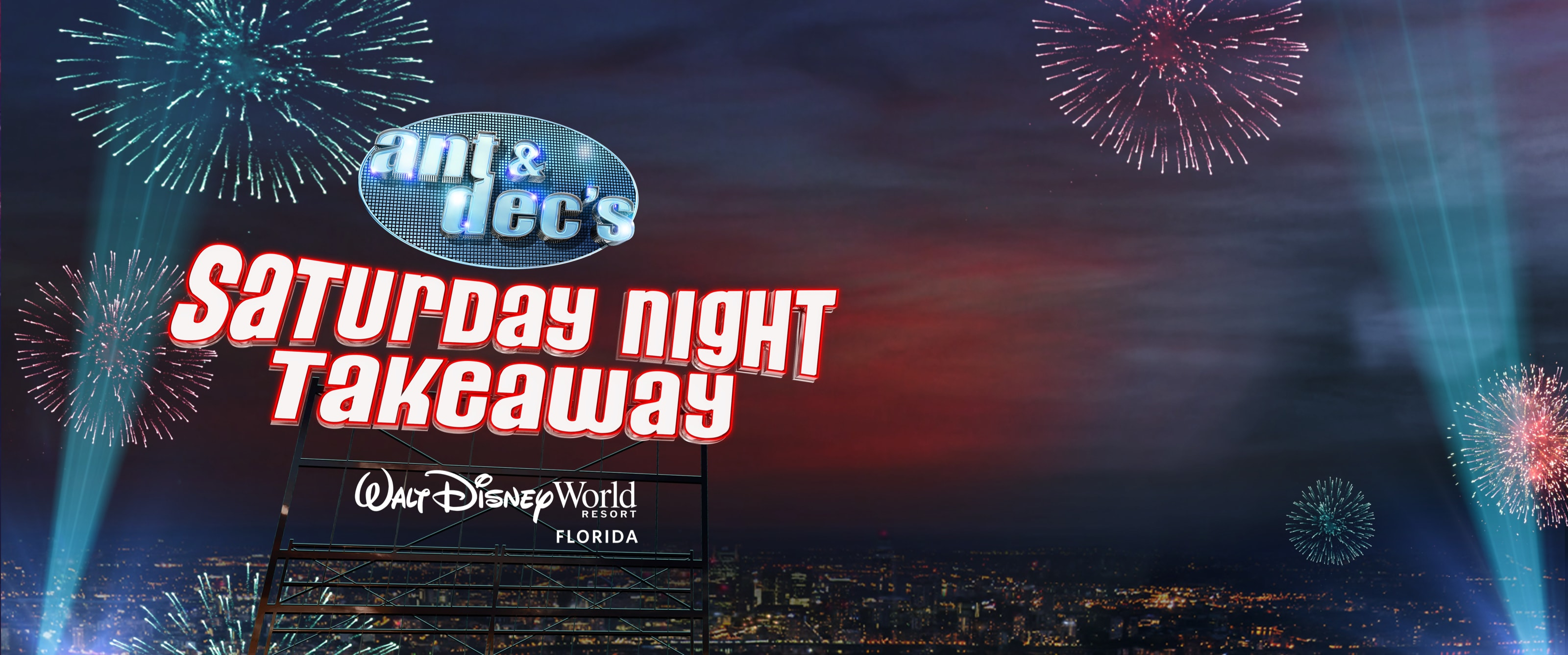 Win a holiday package to Walt Disney World® Resort