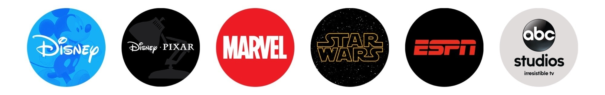 Disney Media Sales & Partnerships | Our Brands