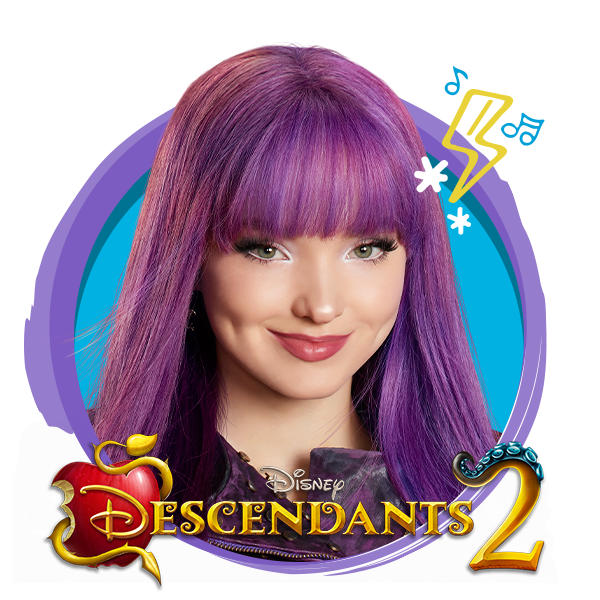 Descendants (Show Nav Link)