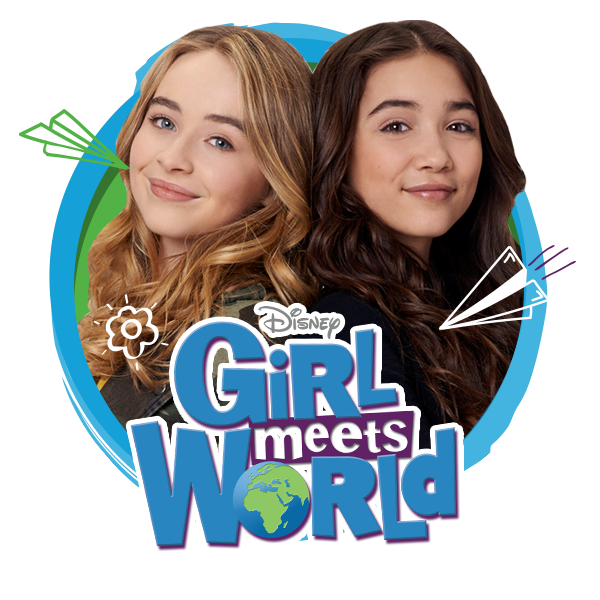 Girl Meets World (Show Nav Link)