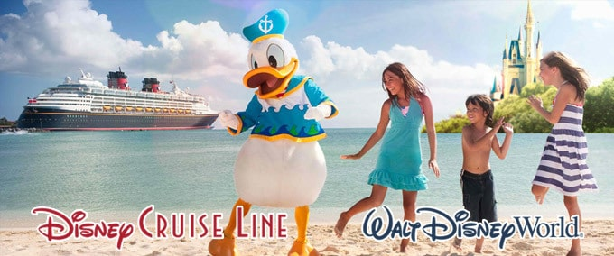 Create the Ultimate Disney Holiday!
