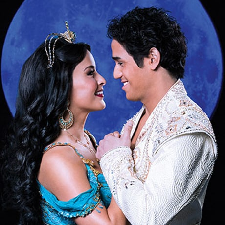 Quiz! Can You Guess The Song Lyrics From Aladdin?