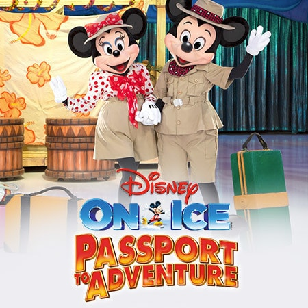 Passport To Adventure