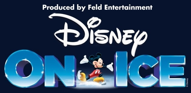 Disney On Ice presents Dream Big | Book with Disney