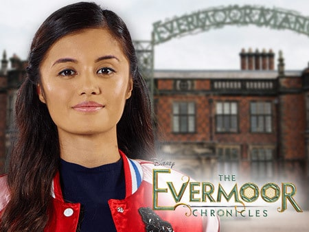 Evermoor Chronicles