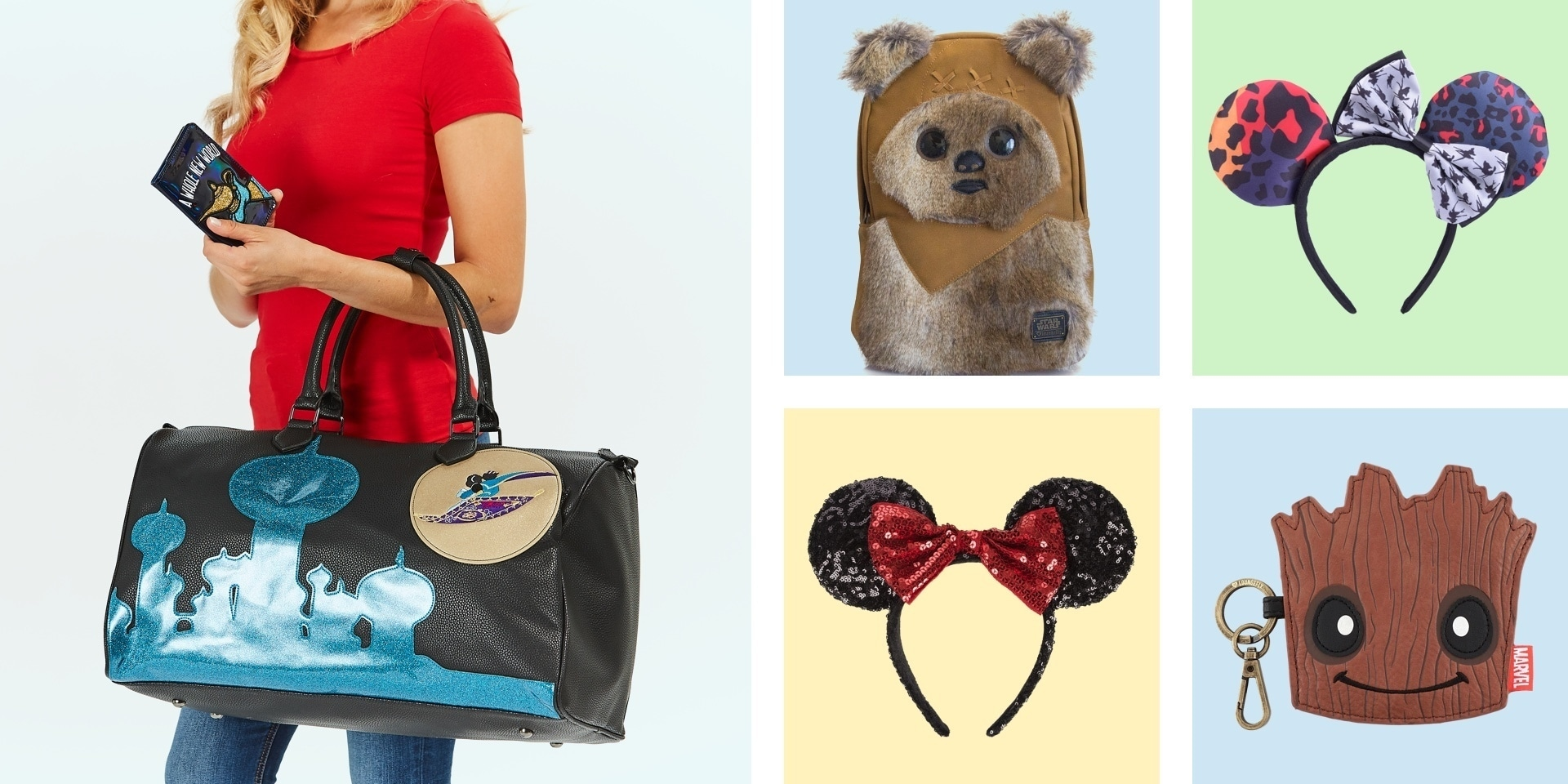shopDisney | Oh My Disney